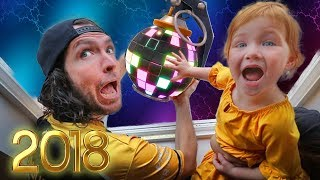 Time Machine 2018 Rewind - DROP TEST - EASTER EGGS - RIDES SPIRIT THE HORSE - GAME MASTER - 45FT