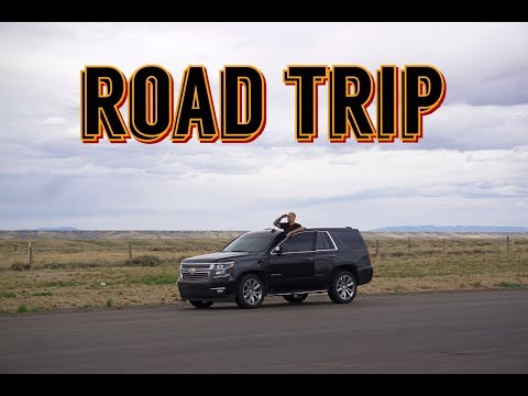 Beginners Guide to American Overland Adventures: Day 4, Cheyenne Wyoming to Salt Lake City Utah