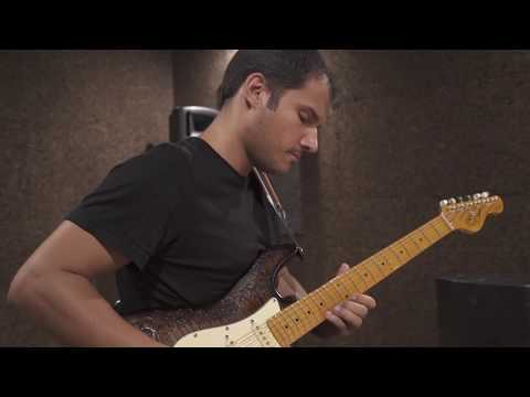 Slash  – Anastasia – Lugar da música