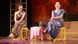 Thu Trang, Diệu Nhi, Khả Như trong Chuyện Tình Bangkok
