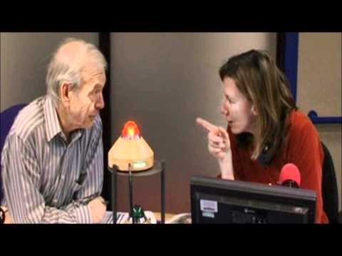 excitable john humphrys put down by meany sarah montague