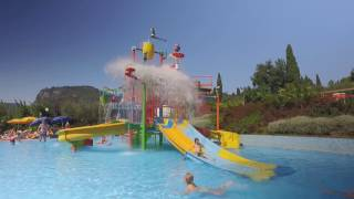 Serenella Campsite, Lake Garda, Italy (2016) | Eurocamp.co.uk