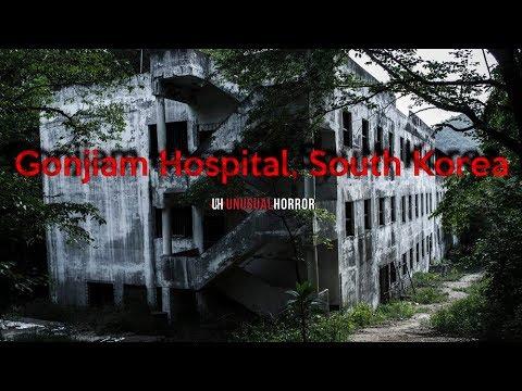 gonjiam-hospital,-south-korea---real-life-horror