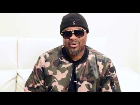 [Exclusive] Woody (of Dru Hill) - You won't see any new projects from me!!