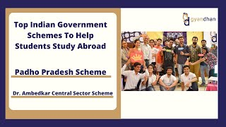 indian-government-schemes-to-help-study-abroad-aspirants
