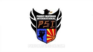 phoenix skatercon international