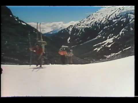 Yukon Passage 1/6