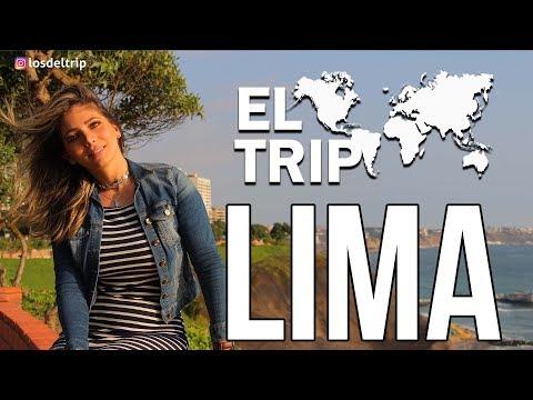 El Trip - Lima