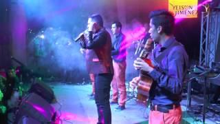 Yeison Jiménez - Que dia es hoy - en vivo