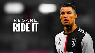 Cristiano Ronaldo | Regard - Ride It (Scott Rill Remix) | Skills & Goals | 2020 Resimi