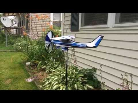 Worlds COOLEST MINI airplane for your house