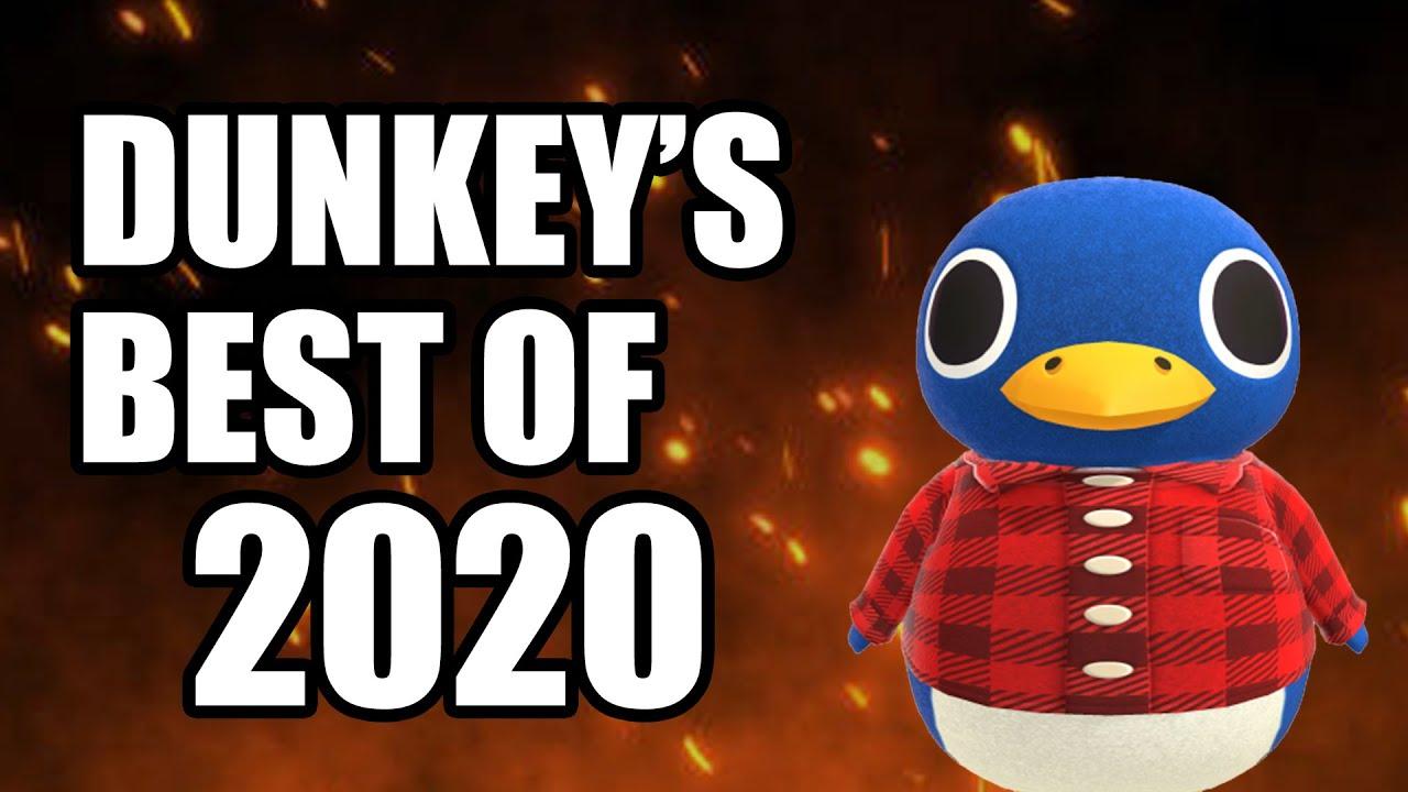 Download Dunkey's Best of 2020