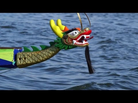 How dragon boating can help you get healthy