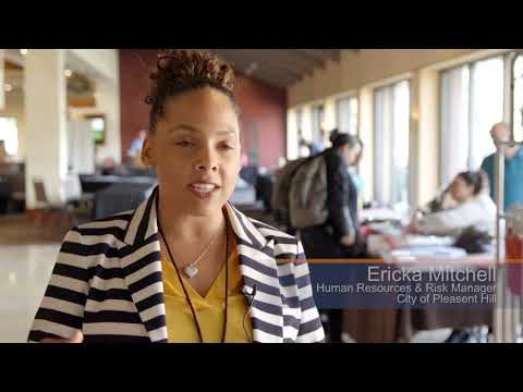 Why Attend the 2019 CalGovHR Conference & Expo in 60-Seconds