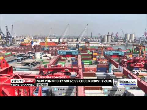 Alternative Commodity Sources To Boost Domestic Trade