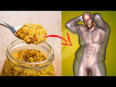 Mustard: More Than Just a Spice! See Their Incredible Health Benefits