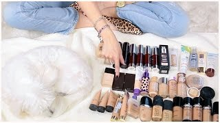 FOUNDATION COLLECTION | Makeup Graveyard