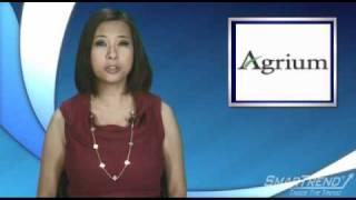 News Update: AWB Favors Agrium