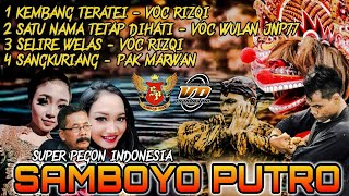 Full Pegon Jaranan SAMBOYO PUTRO Terbaru 2019 | VD audio Pro