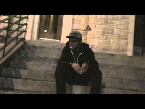"""Ottawa Rapper """"UnderGround"""" - Get Up, Stand Up **OFFICIAL VIDEO**"""