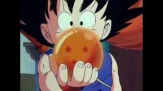 La historia de las 7 Esferas del Dragon - Dragon Ball (Latino)