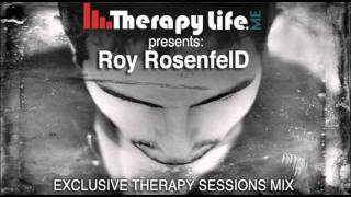 ROY ROSENFELD EXCLUSIVE THERAPY LIFE MIX