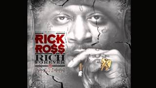 Rick Ross - Triple Beam Dreams Ft  Nas