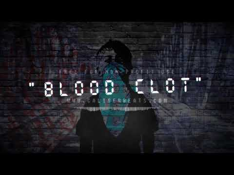 FREE Migos x Hopsin Type Beat - Blood Clot @CALIBERBEATS