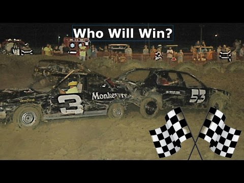 Yates county 4 & 6 cylinder Feature
