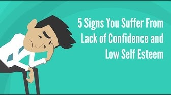 How To Overcome Lack of Confidence - Mel Robbins