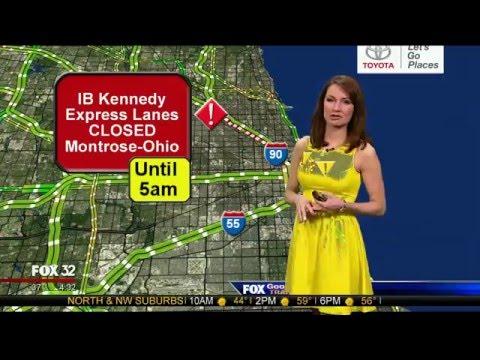 Jenny Milkowski Wardrobe Malfunction (4-14-16)
