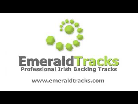 Paddy Reilly - The Fields Of Athenry | Backing Track