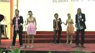 Vg palangkaraya. Pesparawi provinsi kalteng 2010