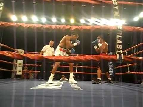 Douglas Ataide vs Valdevan Pereira