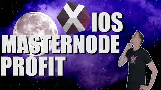 How Much Does a Xios | Xues | Masternode Make?