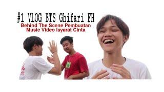 Gambar cover BTS process Music Video