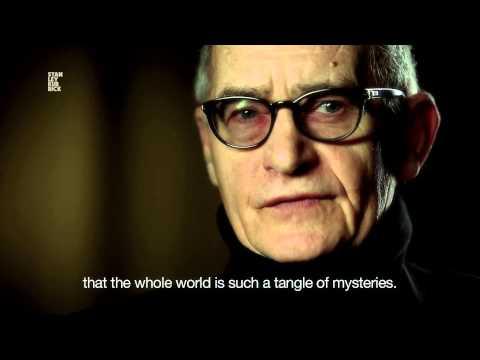 O Stanleyu Kubricku opowiada Jerzy Łukaszewicz