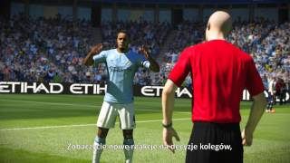 FIFA 15 - Emocje i dramaturgia