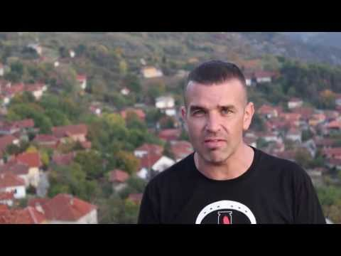 Charles'  Adventure  in Sicevo, Serbia (full length)