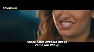 Demi Lovato - Made in the USA [Legendado / Tradução] (Clipe Oficial)