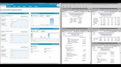Fast Easy Accounting 206 361 3950 QuickBooks Vs  Xero For Construction Company Owners