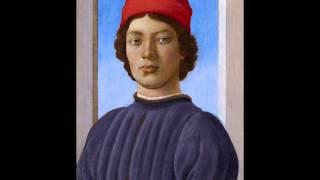 Giovanni Palestrina - Missa Sicut lilium inter spinas, IV