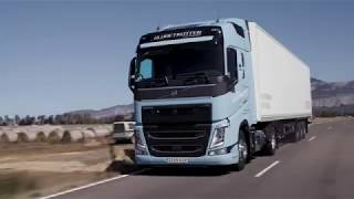 Volvo Trucks - The Volvo FH promise to the customers (Volvo FH 25 years)