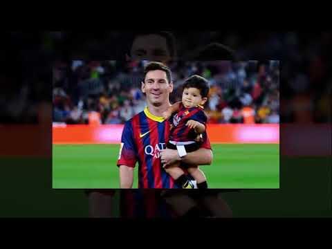Lionel Messi Big Poster