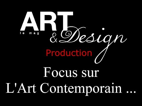 Art & Design - Le Film