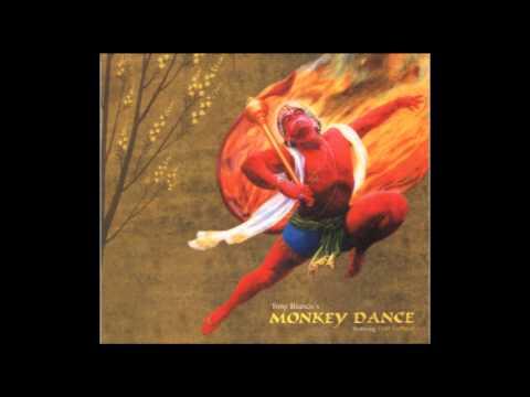 Tony Bianco 's Monkey Dance feat. Dave Liebman .