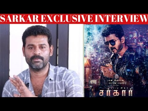 I was Stunned seeing Vijay's acting in Thalapathy 62 - Actor Prem Interview |latest|