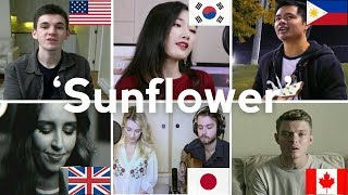 Who Sang it Better | 'Post Malone - Sunflower' (USA, Japan, Canada, South Korea, UK, Philippines)