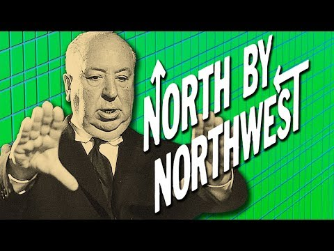 The Bizarre Process of Writing 'North by Northwest'  Screenwriting