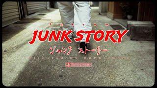 YouTube動画:DONA JEEZY / TAKROW  -Junk Story -  MV